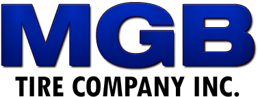 MGB Tire Company Inc.